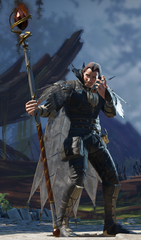 DOS2 Inquisitor