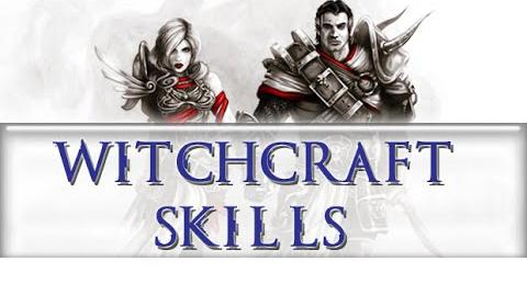 Witchcraft (Divinity: Original Sin) | Divinity Wiki | FANDOM powered