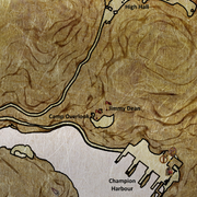 Divinity 2 Jimmy Dean map