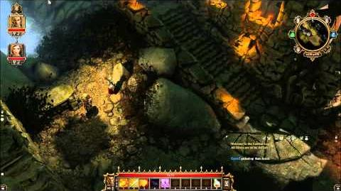 Divinity Original Sin - Fire! Fire! Fire! - Quest Guide - Burning Boat at Harbor - Lvl 1 - ACT1