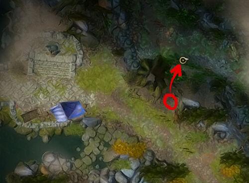 Bug Map