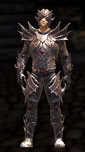 Ulthring's male