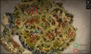 Orc-elf feud