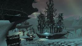 Divinity 2 Keara's Flying Fortress