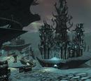 Keara's Flying Fortress