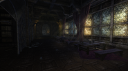 Wild Willows Manor dining hall after pressure plates (D2 FoV location)