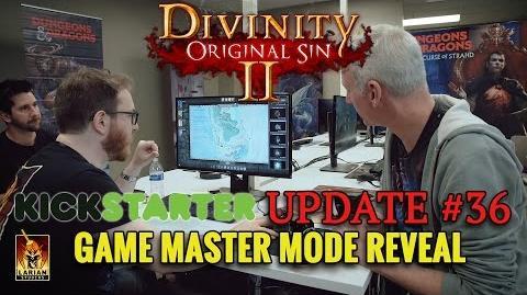 Game Master Mode Divinity Wiki Fandom Powered By Wikia