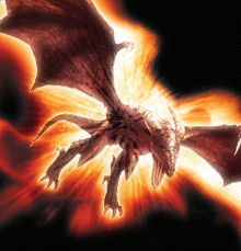 Skill Dragon Shield