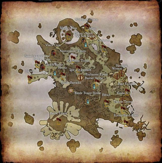 Image Sentinel Island Map Jpg Divinity Wiki Fandom Powered By