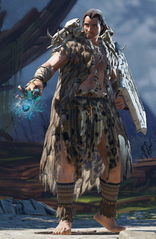 DOS2 Enchanter