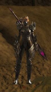 Scorpion | Divinity Wiki | FANDOM powered by Wikia