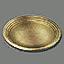 Golden Plate of King Bragi (D2 FoV quest item)