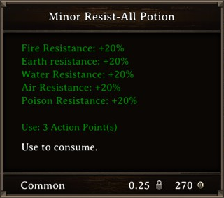 How to make invisibility potion divinity