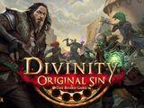Divinity Original Sin: The Board Game