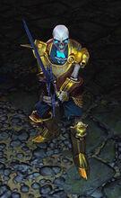 Diederik, Baron Of Bones