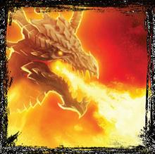 Dragon's Blaze