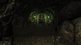 Divinity 2 Broken Valley Mine maxos door