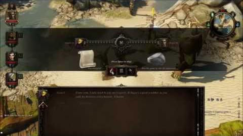 Divinity Original Sin - The Grieving Orc GUIDE - Broggnar - Dead Orc Brother - ACT 1