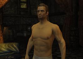 Kelton human (D2 FoV character)