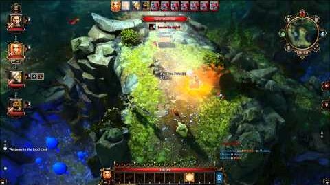 Divinity Original Sin - Hiberheim Cave PUZZLE GUIDE - Hiberheim Forest - White Witch Quest Guide
