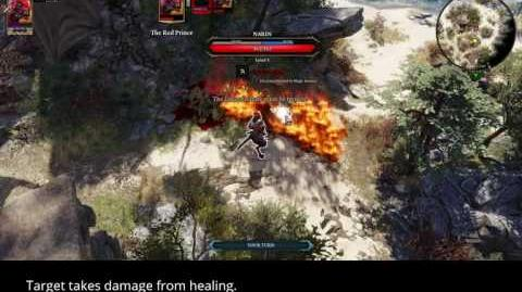 Divinity- Original Sin 2 - Spell- Decaying Touch-0