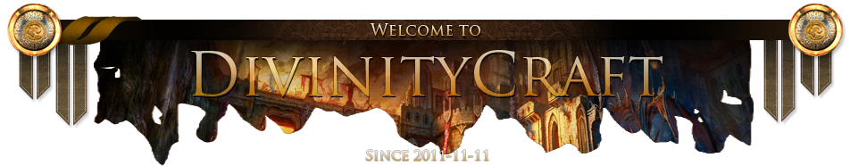 DivinityCraft WebsiteBanner 2015