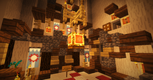 Shroom Citadel 2