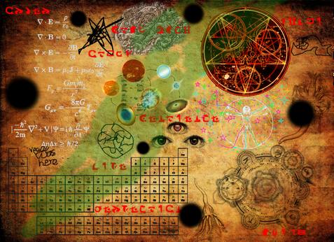 Codex of Creation