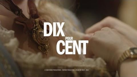 Dix pour cent générique de la série - Prochainement sur France 2