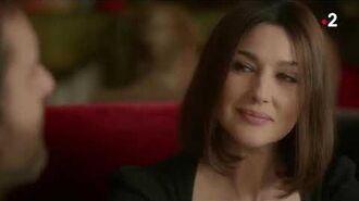 """🔴 Avis de recherche - Monica Bellucci cherche un homme """"normal"""". (Extrait Épisode 2 S3)"""