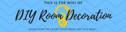 DIY Decoration for Kids Wiki