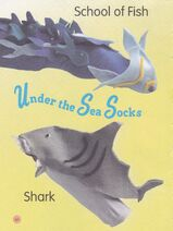 Under The Sea Socks Puppets