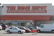 HomeDepotStorefront