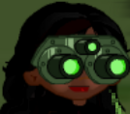Recon Goggles