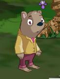 Dizzywood-bear-1