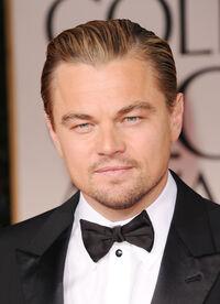 LeonardoDiCaprio