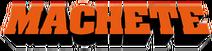 Machete Wiki-wordmark