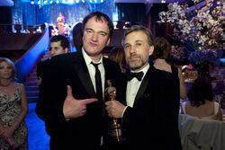 TarantinoWaltzOscar