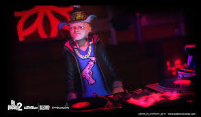 DJ Kid Itch