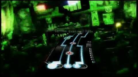 DJ Hero PARTY PLAY Scratch Perverts - NOISIA Groundhog Expert difficulty