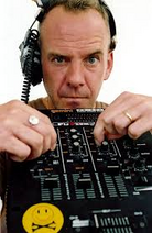 I'm really annoyed Fatboy Slim wasn't in any of the DJ Hero games. His music is awesome.