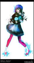 Pixie dust dj hero 2 by beckna-d3exodl