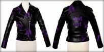 Sarah's Jacket Copy