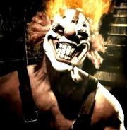 Circus Kane 2