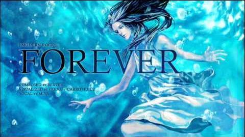 BEXTER - Forever (Extended)