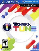 DJMax Portable Technika Tune cover