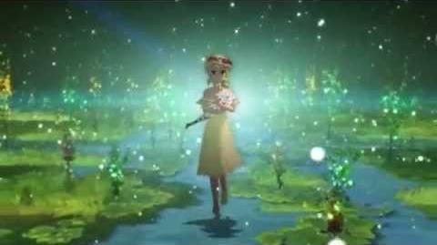 XeoN - Eternal Fantasy (Miya Vocal Mix)