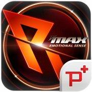 DJMAX Ray Icon