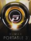 DJMAX Portable 3 Icon
