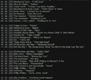 DJ-O Top 50 (February 10, 2013)